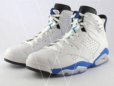 How to spot fake Nike Air Jordan 6 Retro's