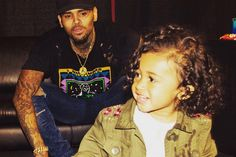 Chris Brown Forced To Submit Drug Test In Custody Battle