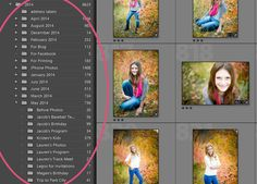 4 Simple Steps to More Organized Photos | Pretty Presets for Lightroom
