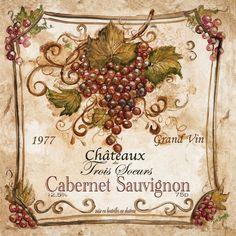 принты вин и этикеток — Рамблер/картинки