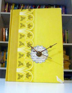 Feeling Bookish? 35 Book-Inspired Decor Ideas via Brit + Co