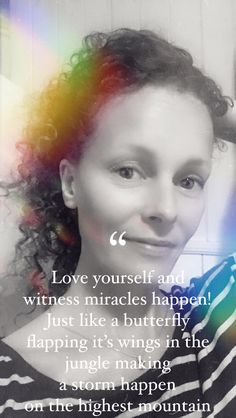 Loving yourself will start the magnetic power of the universe to make you attract more love towards yourself! When you are fully loving yourself, you can love others completely! Bad Person, Be A Better Person, Love Others, Love You, How To Become Confident, Design Your Life, Miracles Happen, Positive Attitude, Believe In You
