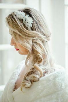 sesja Galiny Vaganza, ozdoby ślubne, ozdoby do włosów, ozdoby vintage (12)