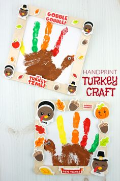 806 Best Daycare Thanksgiving Crafts Images Autumn Crafts Fall