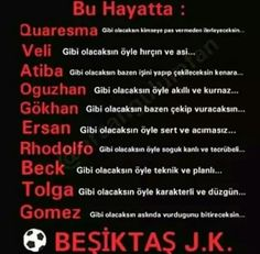 Beşiktaş 👍fener🐤🐥😋 Black Eagle, Free Market, Sport, Cool Words, Messages, Mood, Ads, Thoughts, Black And White