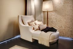 The MONTEGO chaise-longue