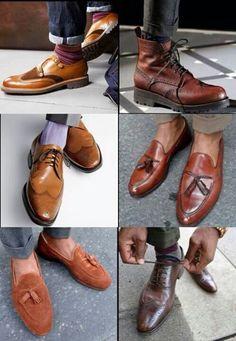 Shoes / Mens Fashion