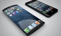 Curved Touch Displays and Touch Surfaces Patent Comes Calling at Apple Door