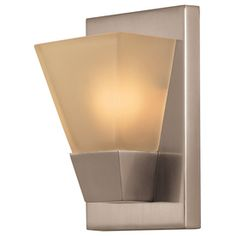 NEW Portfolio Wall Sconces Oil Rubbed Bronze Frosted Glass Hardwire Set 2