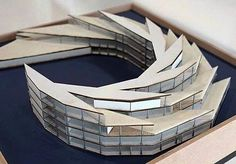 Architecture Model: 131+ Samples http://freshoom.com/1638-architecture-model-131-amazing-details-collections/