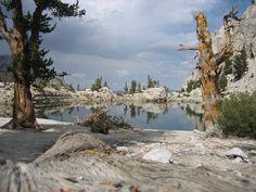 Lone Pine Lake Mt. Whitney CA [25921944] [OC] #reddit