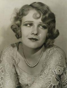 Anita Page - c. 1930 - @~ Mlle