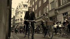 2013 Tweed Run London