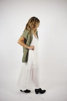 Seymour Dress