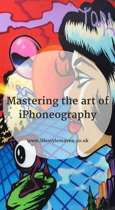 Mastering the art of iPhoneography: Five women, from different walks of life, came together for an afternoon in Brixton, to master iPhoneography.