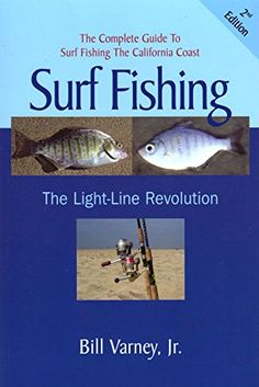 Light tackle surf fishing. Surf Fishing: The Light-Line Revolution by Bill Varney http://www.amazon.com/Surf-Fishing-Light-Line-Bill-Varney http://www.amazon.com/Surf-Fishing-Light-Line-Bill-Varney/dp/0977248615?ie=UTF8&m=AGV0RUQJHFW3S