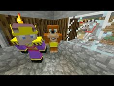 ▶ Minecraft Xbox - Naughty Helpers [137] - YouTube