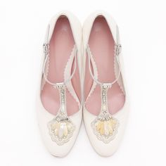 Complete Your Journey to the Best Wedding with Emmy London Bridal Shoes