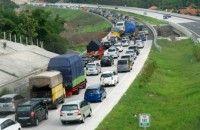 Long Weekend LMS Antisipasi Lonjakan Traffic Tol Cipali