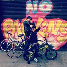 no parking....edgardo & kian