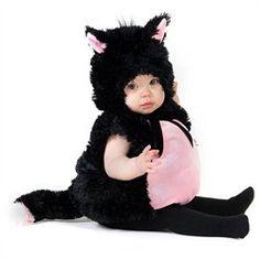 12 Adorable Halloween Babies