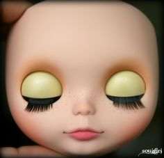 "Lark ""work in progress"" by soulgirlღ, via Flickr"