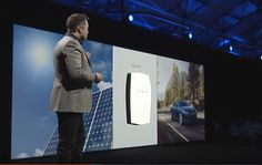 ELON MUSK'S POWERWALL LAUNCH: THE POWER OF STORY IN POWERPOINT