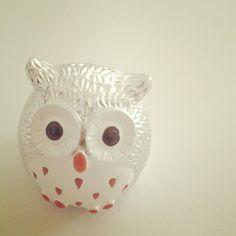 Owl lip gloss #owl