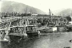 Puente de la perre