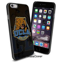 NCAA University sport UCLA Bruins , Cool iPhone 6 Smartphone Case Cover Collector iPhone TPU Rubber Case Black [By NasaCover] NasaCover http://www.amazon.com/dp/B0140NFQ0Q/ref=cm_sw_r_pi_dp_k472vb0G219MH