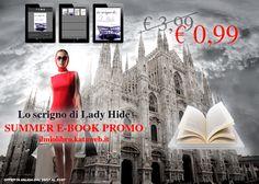 #mcoitaly #lettorihide #mconews www.mcogroup.eu http://ilmiolibro.kataweb.it/libro/narrativa/257118/lo-scrigno-di-lady-hide-8/