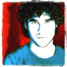 Art - Drawing - Darren Criss