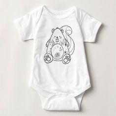 Want you baby girl to be the most stylish baby on the block? Then shop for your baby girl for baby clothes and gifts. Select from our collection or create your own baby gift today! Girl Gifts, Baby Gifts, Asian Tattoos, Stylish Baby, Baby Bodysuit, Infant, Girl Outfits, Diy, Blue
