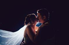 Gainsborough Greens Golf Course Wedding Photographer at Night Flash Photography Gold Coast Pimpama Wedding Anna Osetroff Photographer