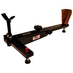 This Handy Shooting Bench Rest Allows You To Steady Your Aim While Youu0027re  Hunting