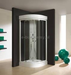 Półokrągła kabina KP/Basic to podstawowa propozycja z serii urządzeń wielofunkcyjnych i znakomicie wkomponuje się we wnętrze nowoczesnej łazienki. Aby utrzymać kabinę nienagannej czystości, powierzchnia wykorzystanego w konstrukcji szkła poddana została modyfikacji Glass Protect. http://www.e-budujemy.pl/basic_sanplast_kabina_parowo-hydromasazowa_kp-basic_90-s-hp-st_smw0-_basic-_630-040-0030-39-401-_profil_srebrny_matowy-_wypelnienie_w0-_wymiary-_90x90x220_cm-_szerokosc_wejscia-_60_cm,65893p