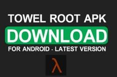 towelroot v3 apk