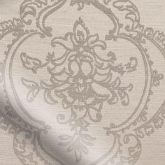 Chantilly Soft Grey Curtains