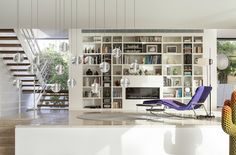 Residência Mediterrânea / Paz Gersh Architects