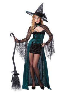 Resultado de imagen para witch dress