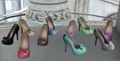 Alice Project http://maps.secondlife.com/secondlife/Shoetopia%201/61/188/503