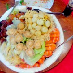 レシピとお料理がひらめくSnapDish - 4件のもぐもぐ - 李雄记盆菜 by Christina Mei Mei