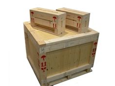Wooden Boxes and Wooden Crates by a Professional Crating Services Company, International and Domestic. Packing Service Inc offers full or partial packing services to protect your goods during the move.