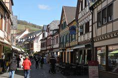 Rundgang durch die mittelalterliche Altstadt von Ahrweiler