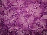 wild rose fabric