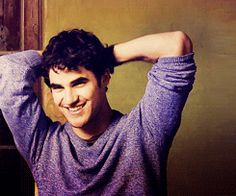 Darren please love me