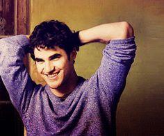Darren please love me