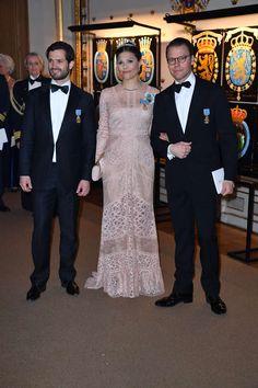 King Carl Gustav's 70th Birthday celebrations - 30th April 2016.