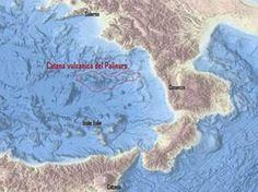 Trovati 7 nuovi vulcani tra Campania e Calabria: quali pericoli Tirreno, mare di vulcani. Fino ad oggi ci era nota l'esistenza di 8 vulcani sottomarini. Alcuni anche molto grandi come il Marsili e il Vavilov, che si aggiungono a quelli emersi che formano le isole #campania #calabria #vulcani