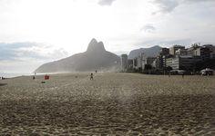 Leblon  Beach # Rio de Janeiro_BRASIL